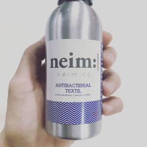 antibacterial-neim