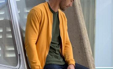buso amarillo