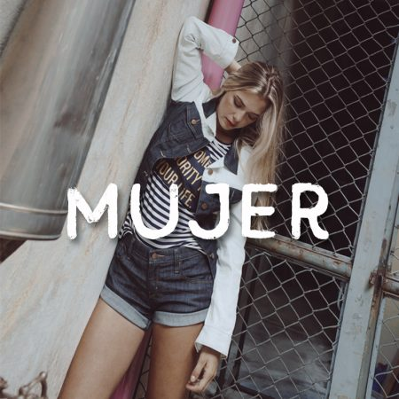 foto mujer